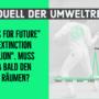 FFF vs XR Duell der Klimaretter